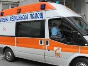Бивш военен скочи от 12-ия етаж срещу хотел Санкт Петербург