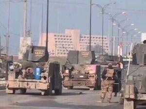Ислямска държава взривиха хотел, за да не може да бъде ползван срещу тях