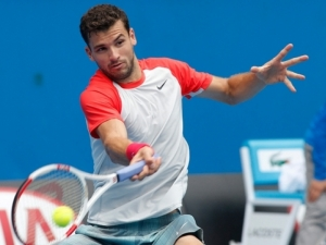 Григор Димитров влезе в историята на Austrаlian Open