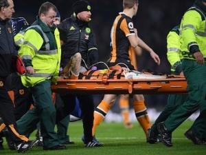 Райън Мейсън е в стабилно състояние, след като Гари Кейхил разби черепа му ВИДЕО