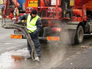 Докато дупките на Пловдив чакат пролетта, вижте какво правят в Бургас! СНИМКИ+ВИДЕО
