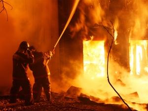 Момиченце на 11 месеца загина при пожар