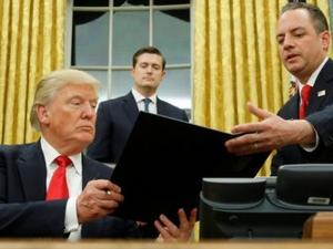 Тръмп вече действа: САЩ се оттегля от Транстихоокеанското партньорство