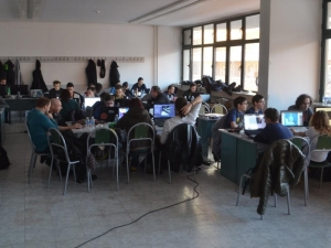 Програмисти и художници майсториха игри в Пловдив