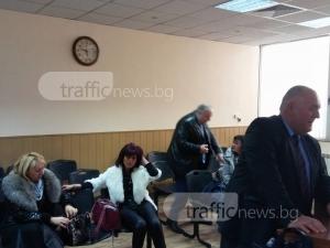 Отложиха делото срещу Райна Петрова, Тотев с приоритет СНИМКА