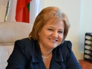 Българка оглави Евростат