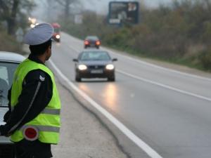 Само за година: КАТ са хванали над 30 000 шофьори без книжка