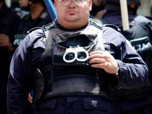 Полицаите в Таджикистан минаха на диета