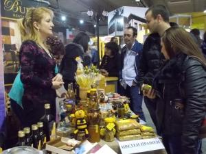 Местните храни стават хит в Панаира