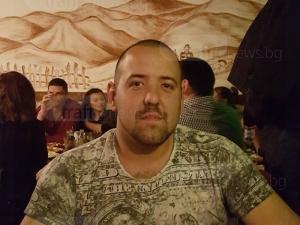Стрелецът от центъра- приятел на полицая Пацев, осъден за убийство на клошар