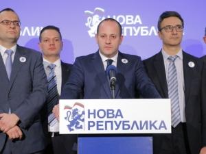 Дани Каназирева и Методи Андреев сред учредителите на новия проект на Радан Кънев