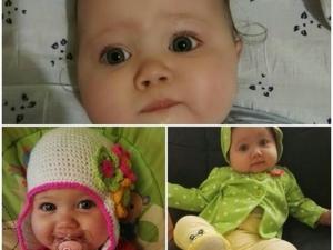 Помогнете! Благотворителен базар в Пловдив събира средства за малката Александра