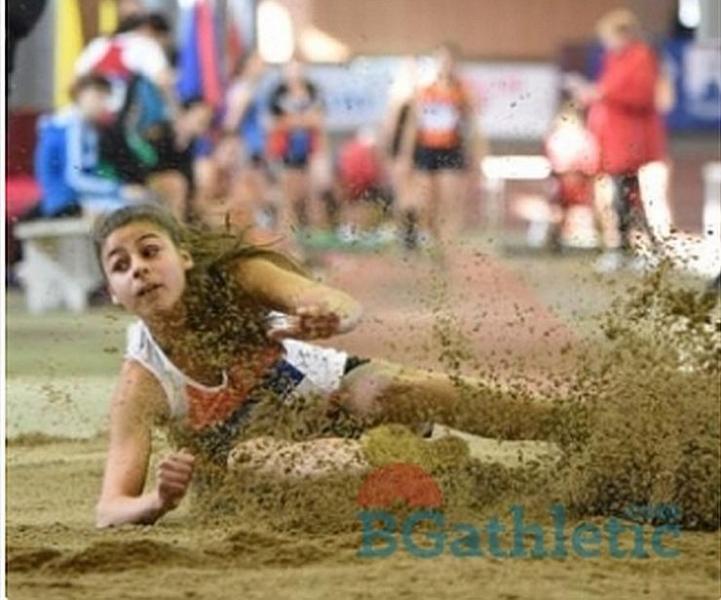 Пловдивска атлетка е номер 1 в света! Счупи и рекорда на Тереза Маринова