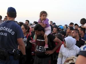Докато Канада приветства всички бежанци, Германия си призна грешката за... тях