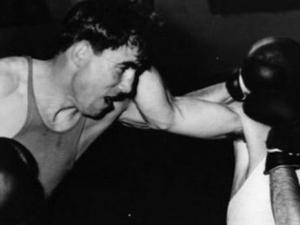 Отиде си боксьорът Борис Николов - Моката