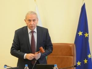 """Герджиков нареди: Пълна ревизия на обществените поръчки на """"Борисов 2"""""""