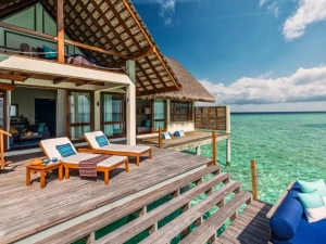 Частен остров се отдава под наем за 495 долара на вечер СНИМКИ