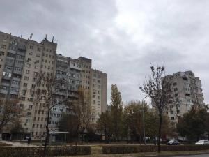 Най-мръсният въздух в Пловдив е в Тракия