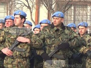 Пловдивските командоси вече са като колегите им в НАТО ВИДЕО