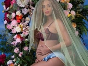 Бионсе бременна, чака близнаци