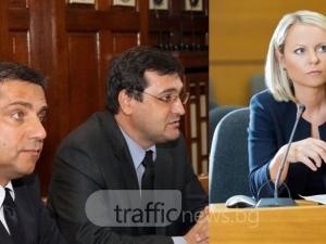 Вотът в Пловдив: Дежавю на кметските избори преди 5 години, но без Тотев