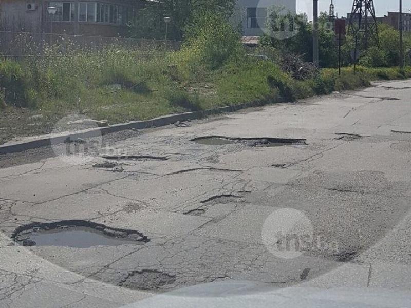 Пловдивчани за винетките: Прекалено висока цена за толкова разбити пътища ВИДЕО