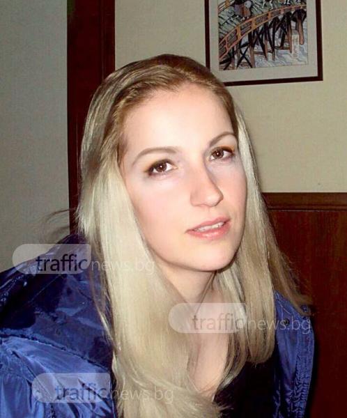 Зов за помощ от Пловдив! Млада жена се нуждае от спешна операция, за да живее СНИМКИ