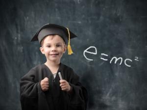 Четири признака, които доказват, че сте природно интелигентни