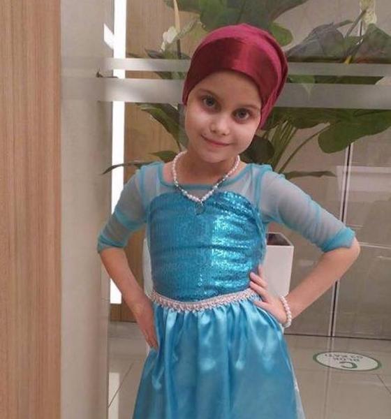 Помогнете! Благотворителен базар в Пловдив за малката Йоана, която се бори за живота си