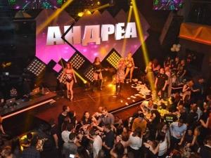 Кубрат Пулев аплодира Андреа в Spirit в Пловдив СНИМКИ