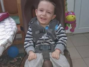 Има надежда за Станимир! Да помогнем прекрасната му усмивка да грейне отново!
