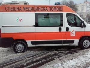 Жена почина от сърдечна недостатъчност, Бърза помощ отказали да я откарат в болница