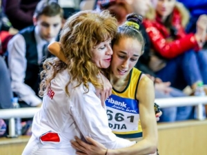 Детето-чудо от Пловдив Лили Георгиева стана №1 в света