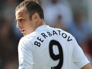 BBC пенсионира Бербатов, агентът му отрича