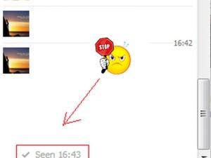 """Как да премахнеш """"Seen""""от чата във Facebook"""
