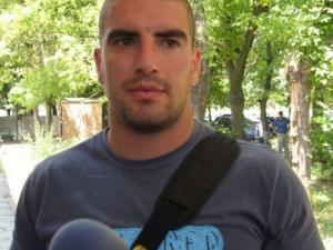 Страсбург застана зад граничен полицай Михаил Цонков, убил бракониер