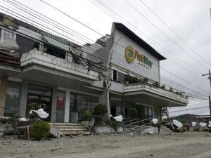Мощно земетресение удари Филипините, има загинали и много ранени