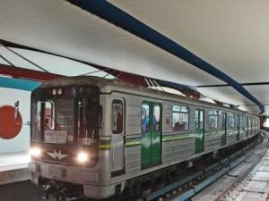 Жена се самоуби, след като се хвърли под влака на метростанция в София