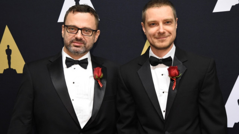 """Повод за гордост: Българинът Владимир Койлазов грабна технологичен """"Оскар"""""""