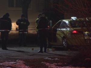 Простреляният шофьор на такси е участвал в наркотрафик