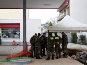 Край на паниката! Военни обезвредиха бомбата в Солун, градът си отдъхна