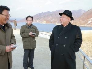 В Северна Корея се хвалят, че имат ракета, която може да носи ядрена глава