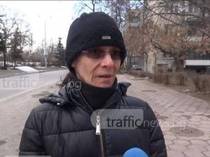 Пловдивчанката, загубила съпруга си в ада на Руски, за джигитите на пътя ВИДЕО