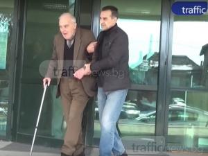 Пловдивчанин: Системата с пръстовите отпечатъци е подигравка с пациентите! ВИДЕО