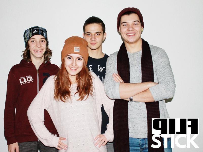 Млади таланти от Пловдив участват в благородна кауза! Да ги подкрепим!