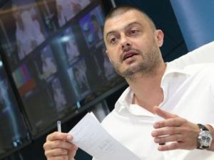 ЦИК регистрира партията на Бареков за предсрочните избори