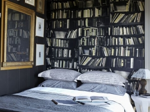 Създайте пространство в малка спалня СНИМКИ