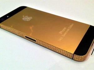 Най-скъпият телефон в света е Айфон! Струва само 10 милиона паунда