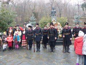Светла и вечна е паметта за него! Пловдив се поклони пред Апостола СНИМКИ
