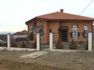 Ликовете на национални герои грейнаха от къщата на родолюбив българин ВИДЕО